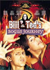 Bill e Ted – Dois Loucos no Tempo