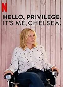 Alô, Privilégio? É a Chelsea.