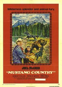 O Mustang Selvagem