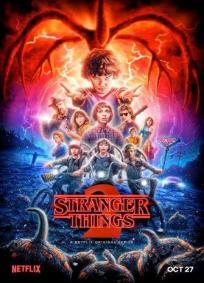 Stranger Things - 2ª Temporada