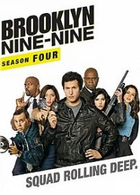 Brooklyn Nine-Nine -  4a Temporada