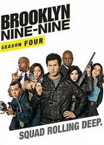 Brooklyn Nine-Nine -  4a Temporada