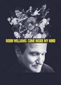 Robin Williams: Entre na Minha Mente