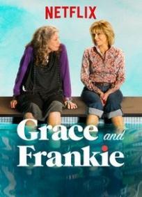 Grace e Frankie - 4 temporada
