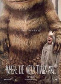 Onde Vivem os Monstros