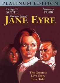 Jane Eyre - O Destino de Uma Paixão