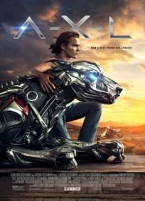 A.X.L.: O Cão Robô