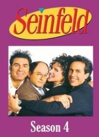 Seinfeld - 4ª Temporada