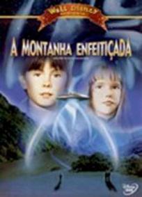 A Montanha Enfeitiçada (1975)