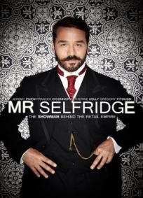 Mr. Selfridge - 1ª Temporada