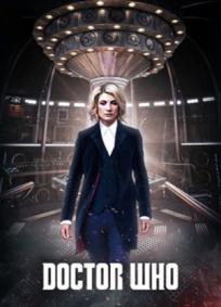 Doctor Who - 11° Temproada
