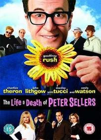A Vida e Morte de Peter Sellers