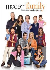 Modern Family - 4ª Temporada