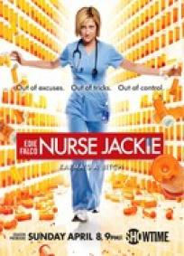 Nurse Jackie - 4ª Temporada