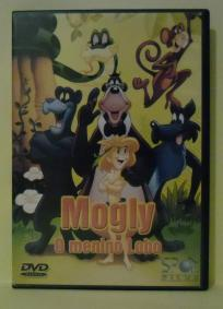 Mogly O Menino Lobo (1991)