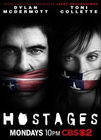 Hostages - 1ª Temporada