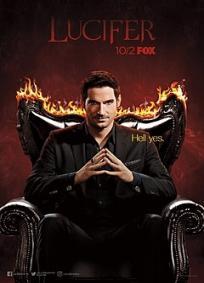 Lucifer - 3° Temporada
