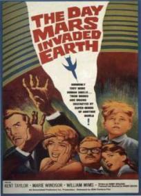 O Dia em que Marte Invadiu a Terra