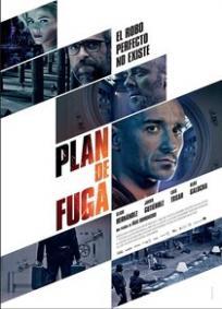 Plano de Fuga (2016)