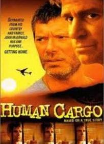Escape - Human Cargo