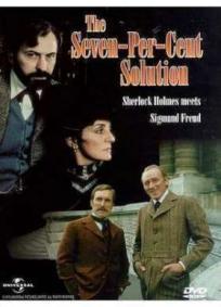 Visões de Sherlock Holmes