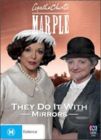 Miss Marple - Um Passe de Mágica