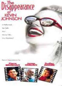 O Sumiço de Kevin Johnson