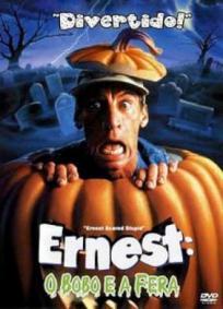 Ernest - O Bobo e a Fera