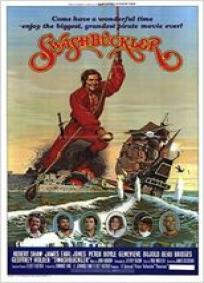 O Pirata Escarlate