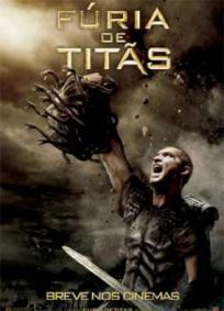 Fúria de Titãs (2010)