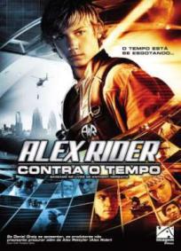 Alex Rider Contra o Tempo