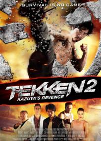 Tekken 2 - Kazuya