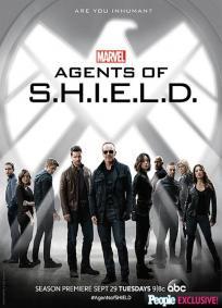 Agents of SHIELD - 3ª Temporada