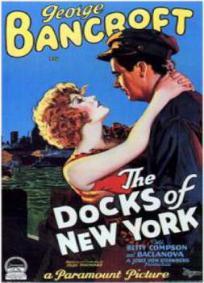 Docas de Nova York