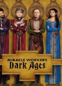 Miracle Workers - 2ª Temporada