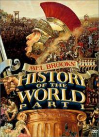 A História do Mundo - Parte 1