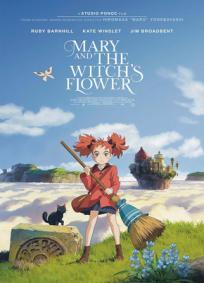Mary e a Flor da Bruxa