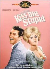 Beija-me, Idiota