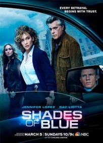Shades of Blue - 2ª Temporada