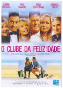 O Clube da Feliz Idade
