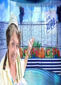 Dona Xepa (telenovela)