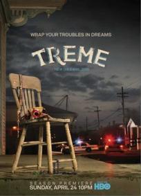 Treme - 2ª Temporada