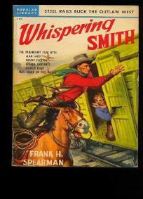 Whispering Smith (1926)