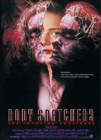 Invasores de Corpos (1993)