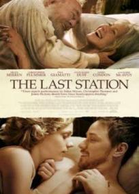 A Última Estação