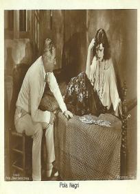 Żona (1915)
