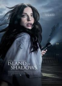 O Mistério da Ilha das Sombras