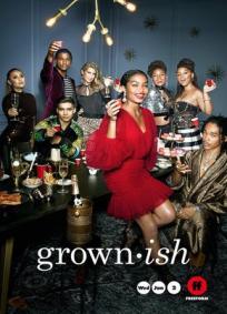 Grown-Ish - 2ª Temporada