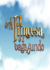 A Princesa e o Vagabundo