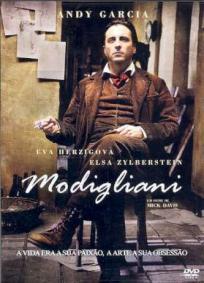 Modigliani - Paixão Pela Vida